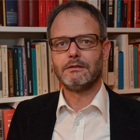 Thomas Soraperra