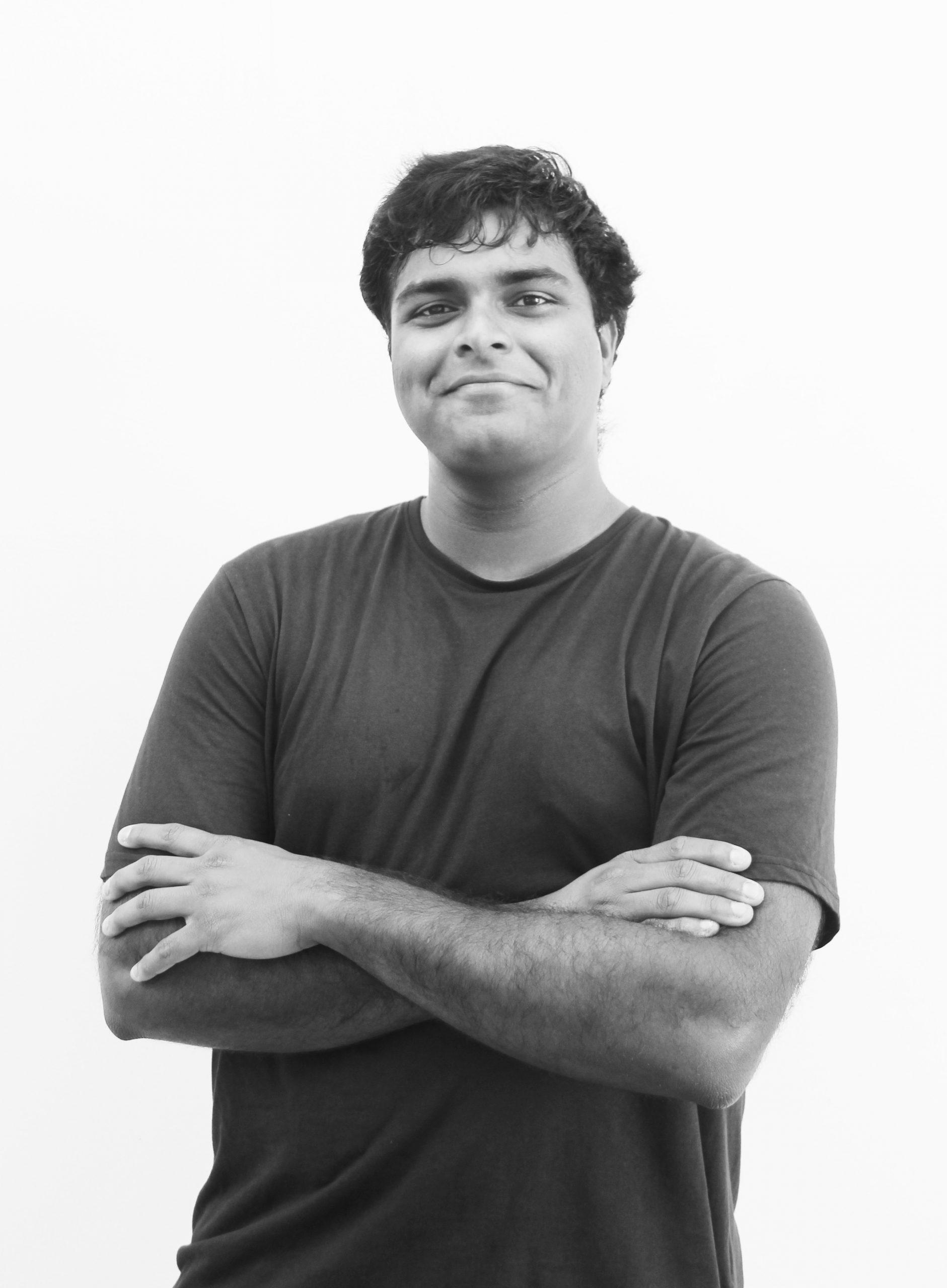 Vishnu Bharath