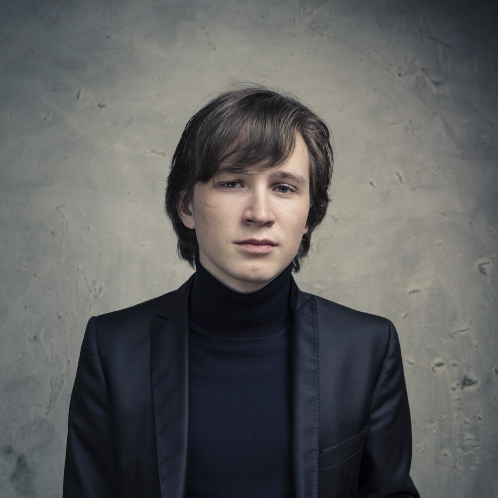 Amadeus Wiesensee