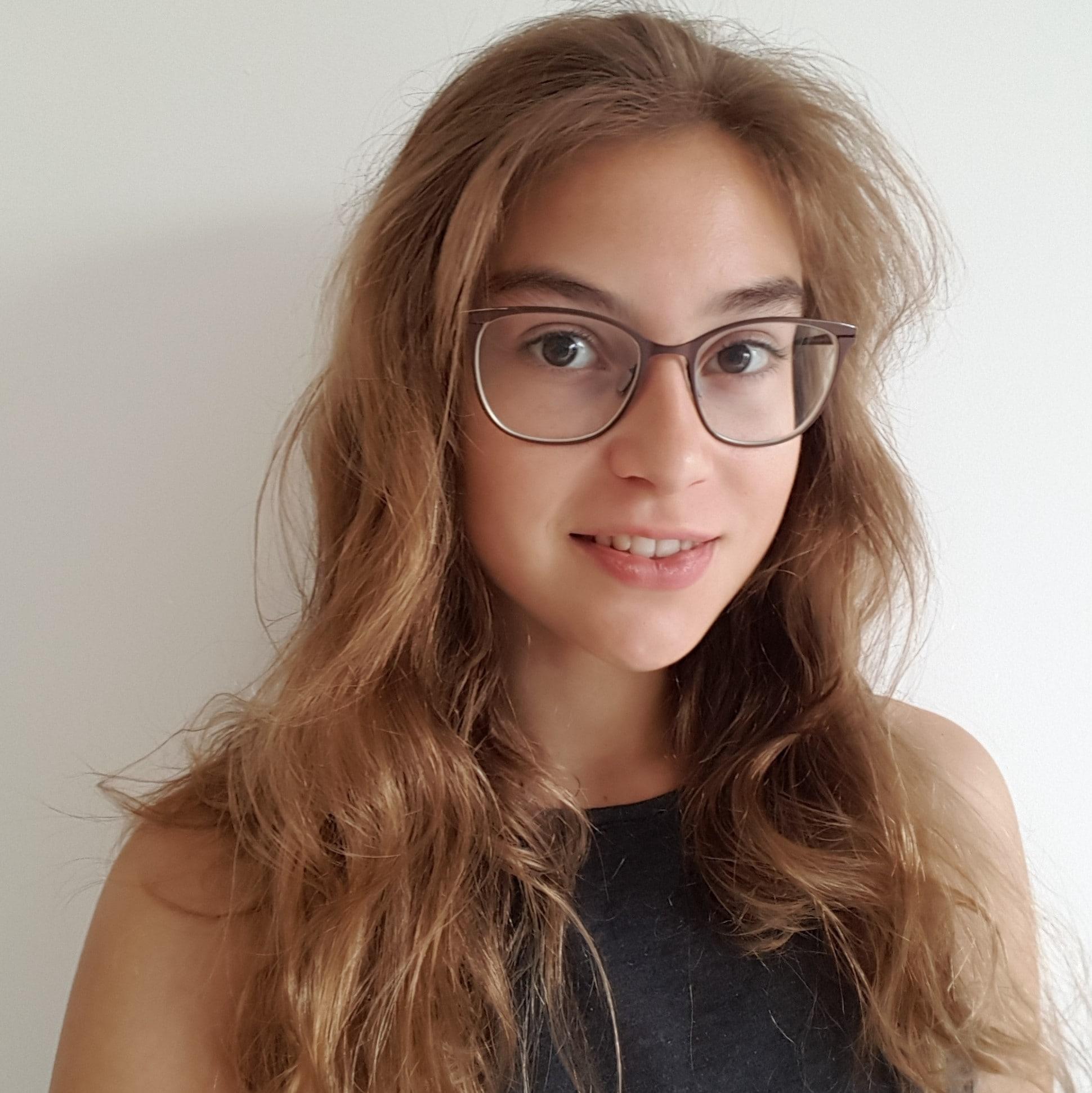 Alexandra Waldherr