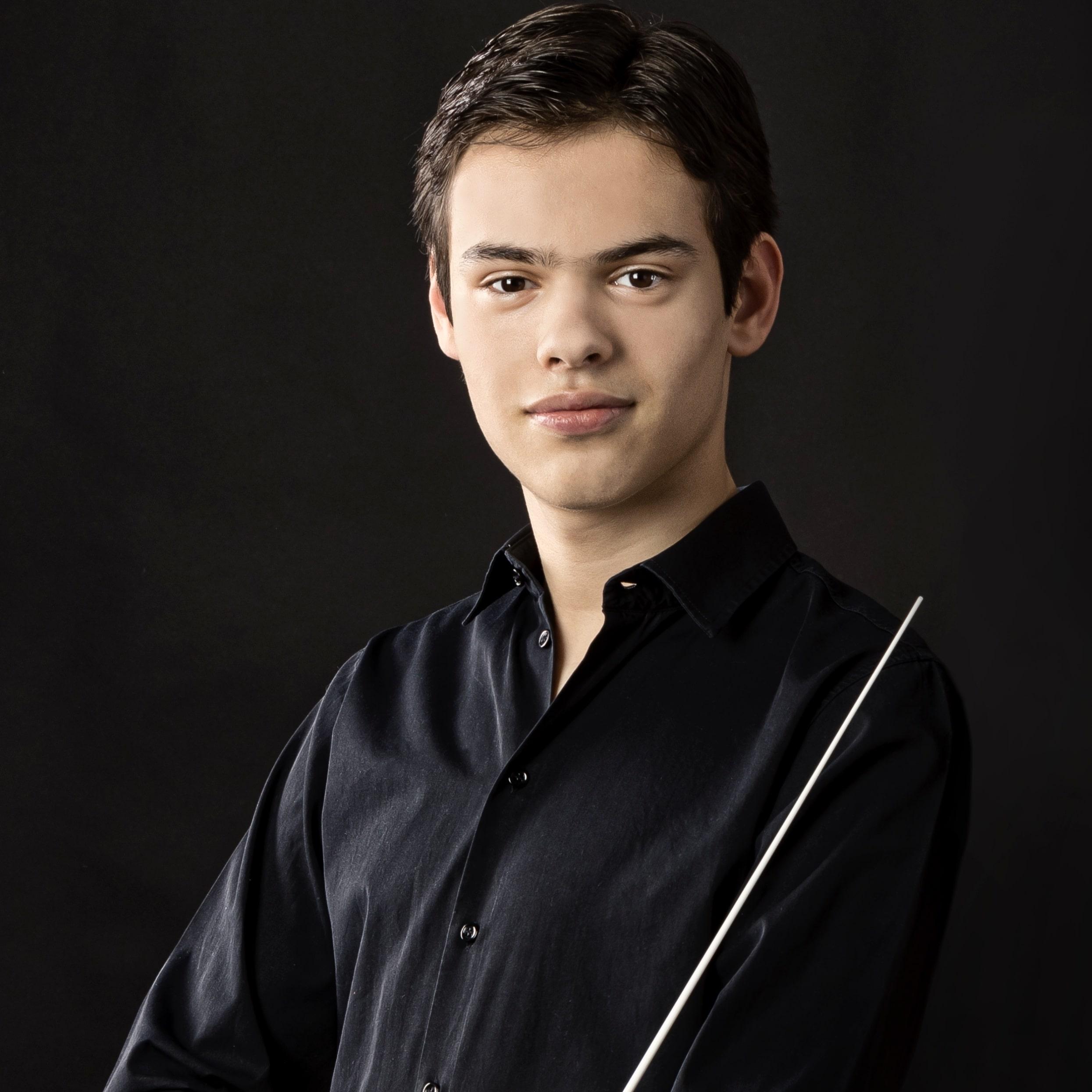 Maximilian Haberstock